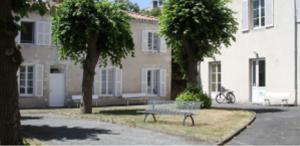 Maison Familles à La Rochelle