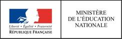 Partenaire Pièces Jaunes Ministère de l'Education nationale