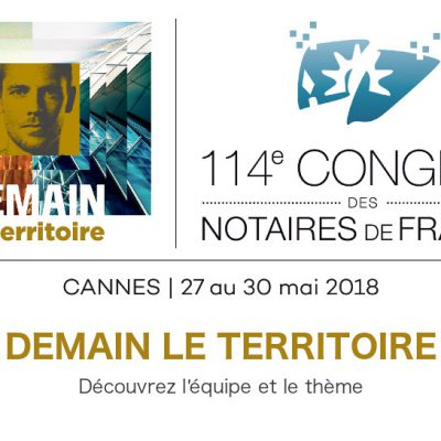 Congrès Notaires Cannes