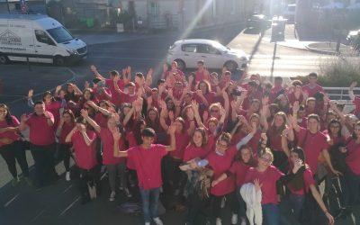 Bénévoles 34 35 à Orléans