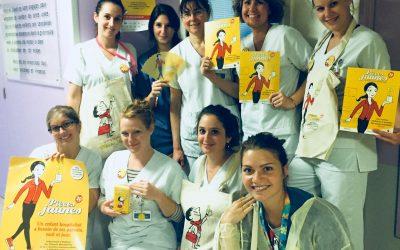 Pièces Jaunes 2019 Hôpital Trousseau