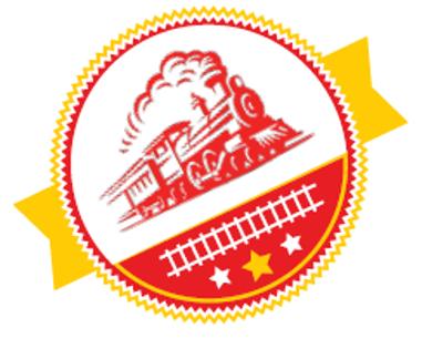 Train Pièces Jaunes