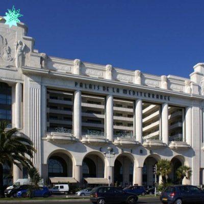 Palais de la Méditerranée