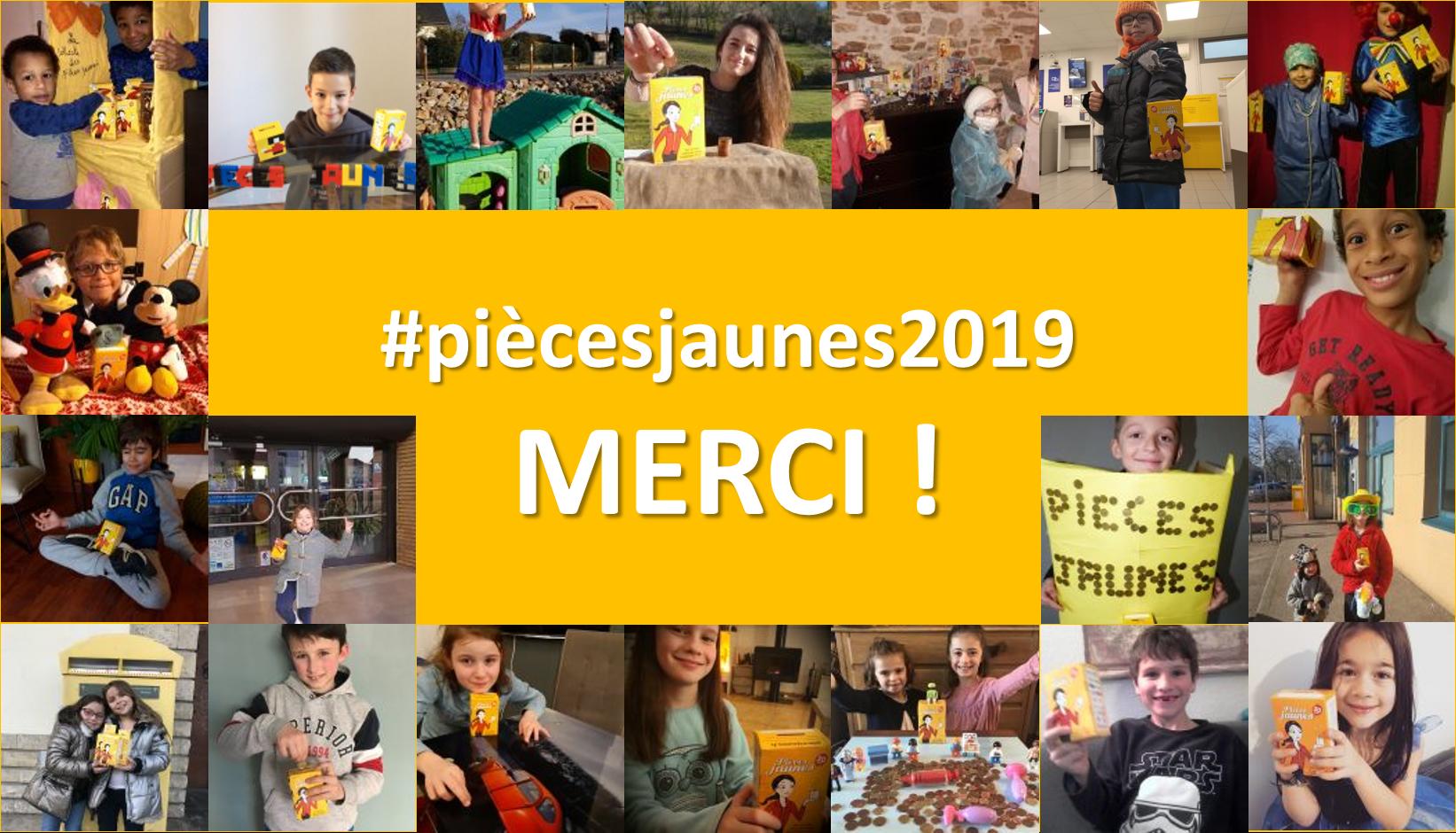 PJ 2019 MERCI à nos petits collecteurs