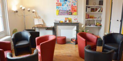 Maison des Adolescents de Blois