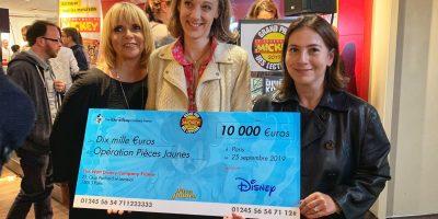Grand Prix des Lecteurs du Journal de Mickey