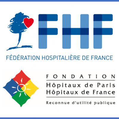 La Fondation HP-HF et le Fédération Hospitalière de France unissent leurs forces