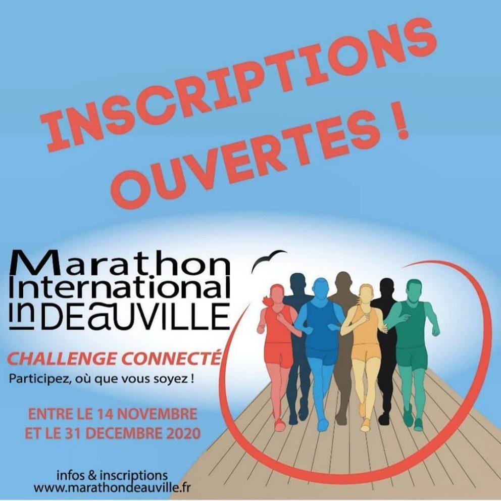Marathon International in Deauville