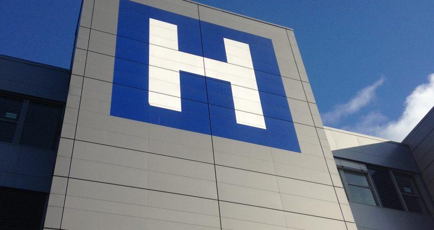 Covid-19 : la Fondation soutient les hôpitaux en 1ère ligne