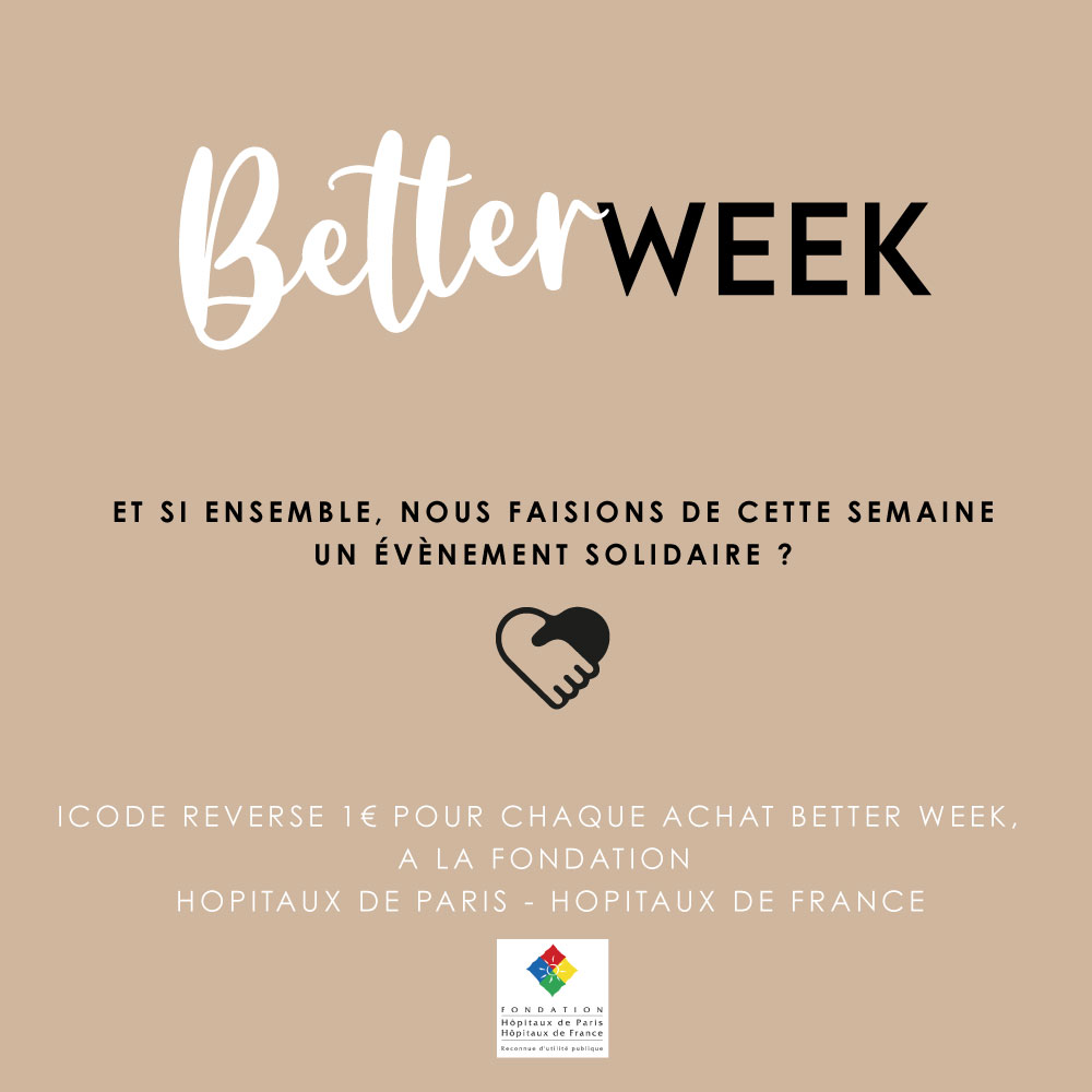 Better Week icode
