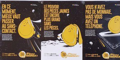 Pièces Jaunes 2021 : faites un don sur piecesjaunes.fr