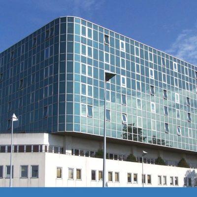 Ouverture maison des soignant au CH Versailles - Fondation des Hôpitaux