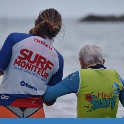 Subvention Fondation des Hôpitaux - surf - EHPAD Dol de Bretagne